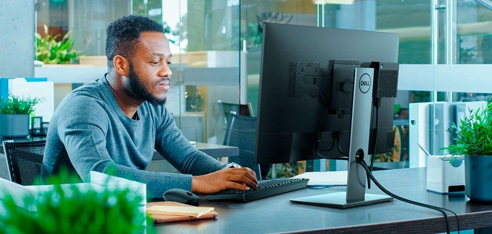 Clean-Desk-Prinzip mit ASP just_plug_it!