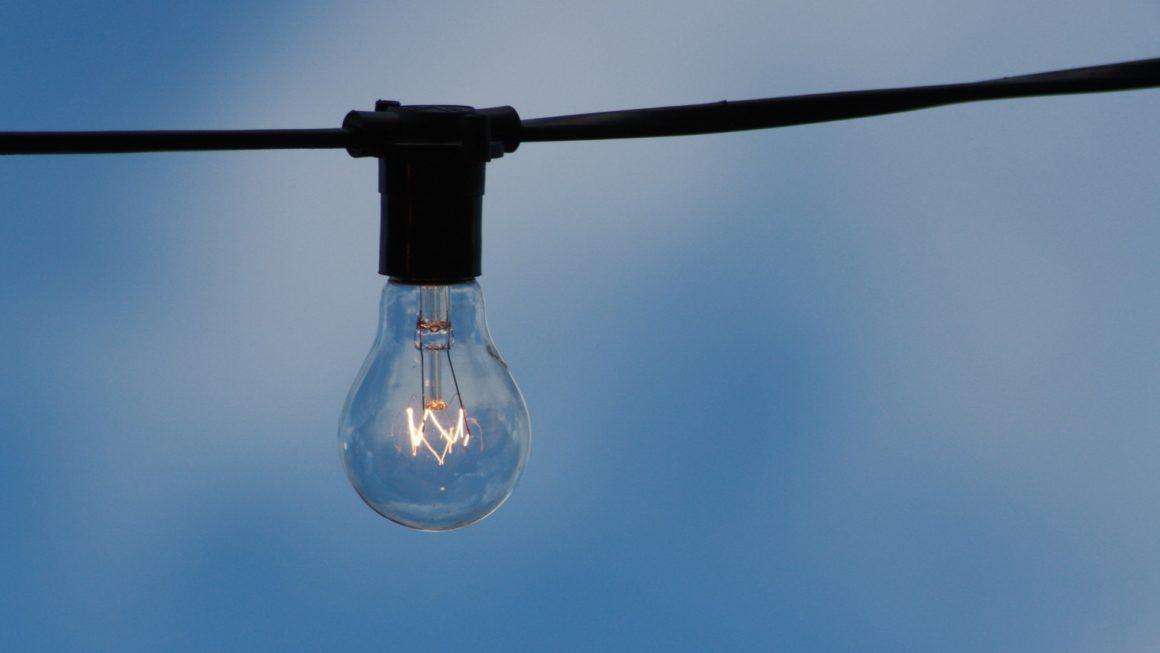 Datenverlust durch Stromausfall